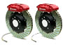 Brembo GT Drilled Big Brake Kits