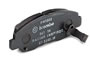 Brembo Sport Rear Brake Pads