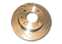 Nitrac 16 Grooved Rear Brake Discs